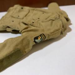 """Thumbnail of """"1/6 12インチ 衣装 101空挺師団 ジャケット 第二次世界大戦"""""""