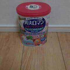 "Thumbnail of ""バスロマン ミックスフラワーの香り"""