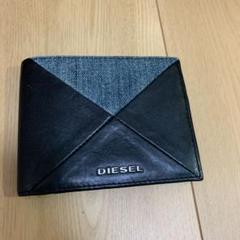 """Thumbnail of """"ディーゼル 二つ折り財布"""""""
