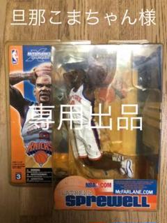 "Thumbnail of ""マクファーレンズ  L.スプリーウェル NBAシリーズ3"""