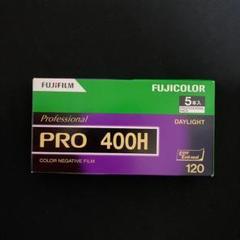 """Thumbnail of """"Fujifilm PRO 400H"""""""