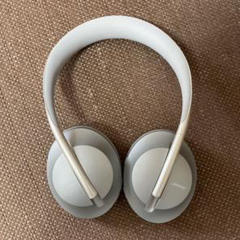 """Thumbnail of """"BOSE NOISE CANCELLING 700 LUXE SILVER"""""""
