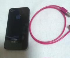 "Thumbnail of ""iPhone 4s Black"""