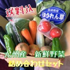 """Thumbnail of """"九州産 新鮮野菜 詰め合わせセット"""""""