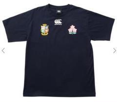 """Thumbnail of """"ラグビー日本代表 JAPAN ブリティッシュアイリッシュライオンズ 公式Tシャツ"""""""