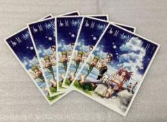 """Thumbnail of """"あまんちゅ! 天野こずえ 5巻 特典 イラストカード"""""""