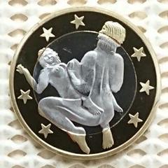 """Thumbnail of """"ドイツ体位 コイン 20"""""""