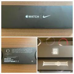 "Thumbnail of ""Apple Watch NIKE Series5 GPSモデル 44mm"""
