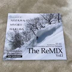 "Thumbnail of ""The ReMIX Vol.1 mdm productions 中古 DVD"""
