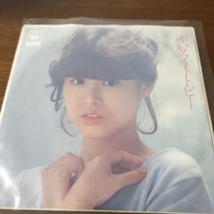 "Thumbnail of ""松田聖子 赤いスイートピー EPレコード 貴重"""