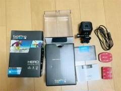 "Thumbnail of ""GoPro HERO SESSION  64GB SD付き 美品 ゴープロ"""