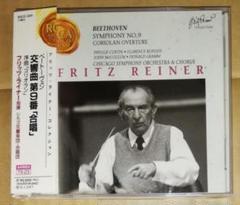"""Thumbnail of """"フリッツ・ライナー:ベートーヴェン/交響曲第9番「合唱」"""""""