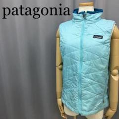 """Thumbnail of """"patagonia パタゴニア マイクロ ナノパフ ベスト WOMEN'S"""""""