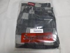 """Thumbnail of """"新品未開封【黒・30】Patched Denim Painter Pant"""""""