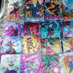 """Thumbnail of """"スーパードラゴンボールヒーローズ ビッグバンブースターパック4 カードセット"""""""
