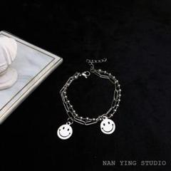 "Thumbnail of ""NANYING 二重鎖スマイルブレス8"""