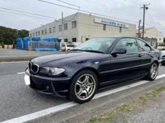 "Thumbnail of ""車検たっぷり‼︎ BMW E46 318ci 約60,000キロ"""