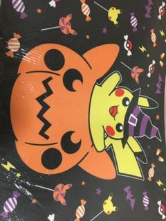"Thumbnail of ""ポケモンカード ハロウィンピカチュウプレイマットpokemon playmat"""