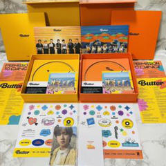 """Thumbnail of """"BTS Butter2形態 ジンセット"""""""