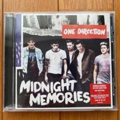 "Thumbnail of ""ミッドナイト・メモリーズ One Direction"""