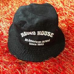 """Thumbnail of """"ROUND HOUSE 帽子 used"""""""