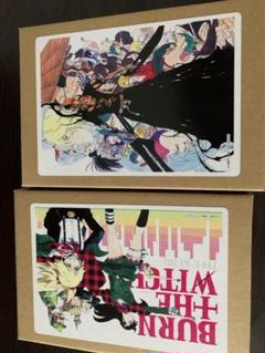 """Thumbnail of """"ブリーチ burn the witch 限定品 アクリルボード"""""""