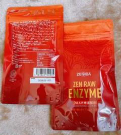 """Thumbnail of """"【ZENNOA】ZEN生酵素 × 30包"""""""