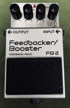"Thumbnail of ""Roland BOSS コンパクトエフェクター Feedbacker/Boos…"""