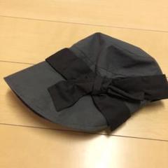 "Thumbnail of ""リボン付き帽子"""