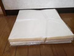 "Thumbnail of ""LP レコード ジャケットカバー 外袋 500枚 未使用 大量まとめて"""