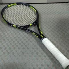"Thumbnail of ""大幅値下げ!希少!フォルクル 硬式テニスラケット 中古良品"""