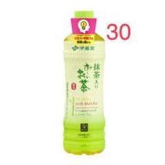 """Thumbnail of """"抹茶入りお〜いお茶30"""""""