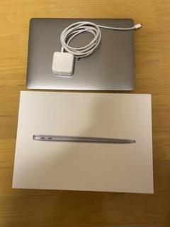 """Thumbnail of """"M1 MacBook Air 13インチ 256GB"""""""