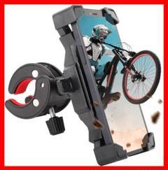 """Thumbnail of """"【新品】スマホホルダー 自転車 バイクホルダー 携帯 iPhone ロードバイク"""""""