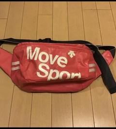 "Thumbnail of ""デサント  Move Sport ショルダーバッグ"""