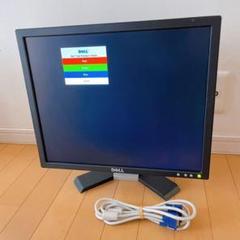 """Thumbnail of """"Dell モニター ディスプレイ ブラック E196FPb 2006年製"""""""