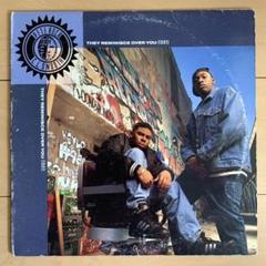 """Thumbnail of """"PETE ROCK & C.L. SMOOTH - T.R.O.Y"""""""