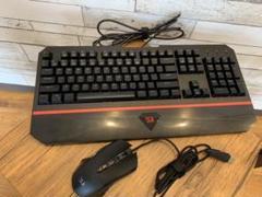 "Thumbnail of ""RED RAGONマウス&キーボード"""