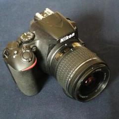 """Thumbnail of """"Nikon D3500 ダブルズームキット"""""""