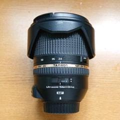 "Thumbnail of ""タムロン SP 24-70mm F2.8 Di VC USD for Nikon"""