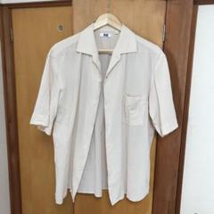 "Thumbnail of ""オープンカラーシャツ 半袖 ユニクロ"""