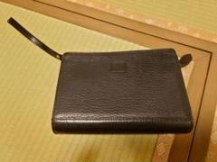 """Thumbnail of """"BURBERRY、バーバリー、ヴィンテージ、Vintage、クラッチバッグ"""""""
