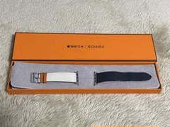 "Thumbnail of ""Apple Watch HERMES ベルト 廃盤色"""
