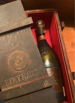 "Thumbnail of ""REMY MARTINレミーマルタン限定品 1724-1974 250周年記念"""