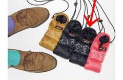 "Thumbnail of ""NANGA KenKagami Mini sleeping bag"""