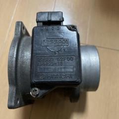 "Thumbnail of ""日産 sr20det ターボ エアフロ センサー RPS13/s13/180sx"""