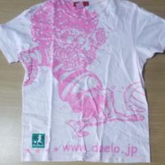 """Thumbnail of """"【DUELO】Tシャツ ピンク"""""""