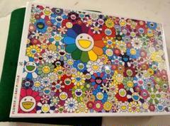 "Thumbnail of ""村上隆 ジグソーパズル カイカイキキ パズル ジグソーパズル 1000ピース1"""
