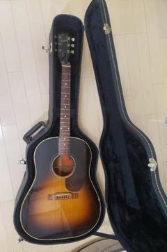 "Thumbnail of ""Gibson J-45ネック折れ"""