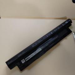 Dell リチウムイオンバッテリ 6セル 65WHr6 (451-12107)
